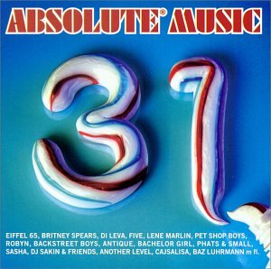 Various Artists - Absolute Music 31 - Zortam Music