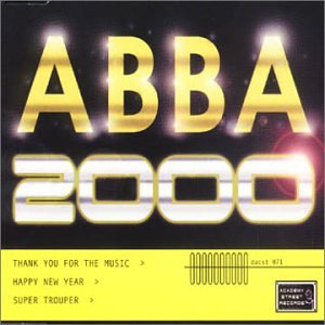 Abba - Thank You For... - (CD 1) - Zortam Music