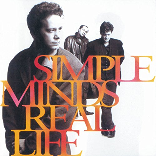 Simple Minds - Real Life - Zortam Music