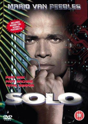 Solo / Соло (1996)