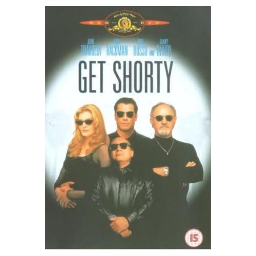 Get Shorty[1995]DvDrip[Eng] BugZ preview 0