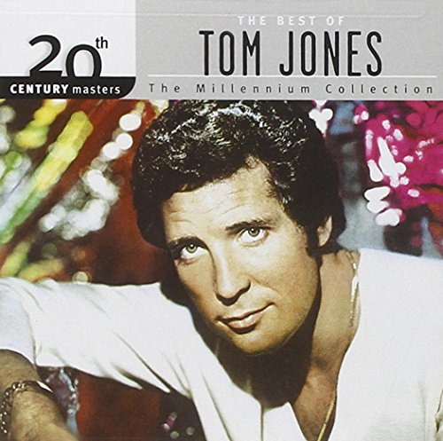 Tom Jones - 20th Century Masters - The Millennium Collection_ The Best of Tom Jones - Zortam Music
