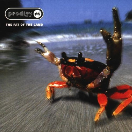 Prodigy - 1997 The Fat of The Land - Zortam Music