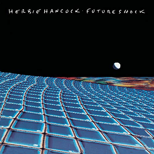 Herbie Hancock - POP