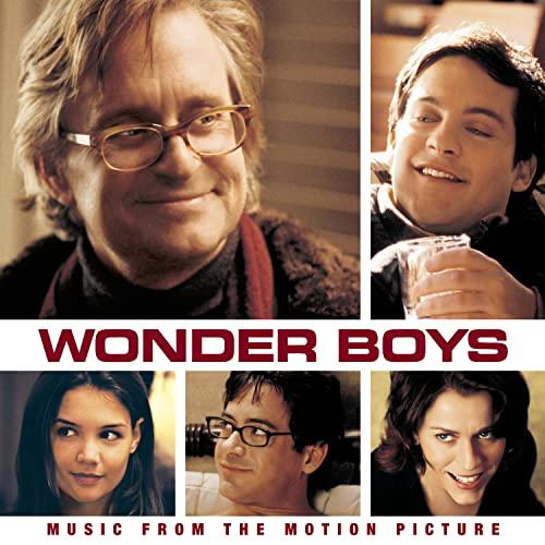 Bob Dylan - Wonder Boys Soundtrack - Zortam Music
