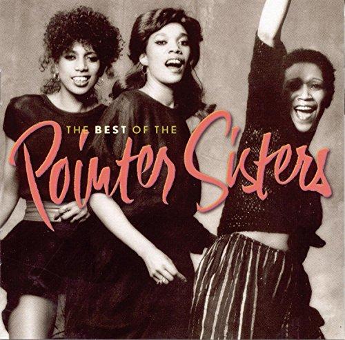 The Pointer Sisters - Travel Music - Zortam Music