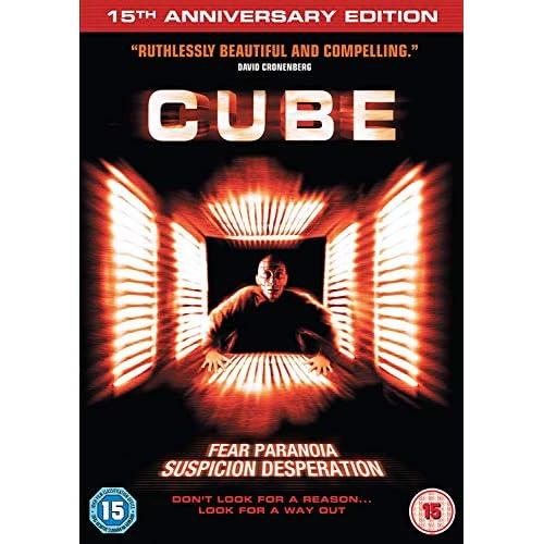 Cube[1997]DvDrip[Eng] BugZ preview 0