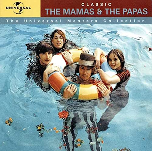 Mamas And The Papas - Collection - Zortam Music