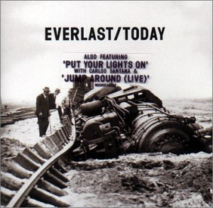 Everlast - Today Watch Me Shine - Zortam Music