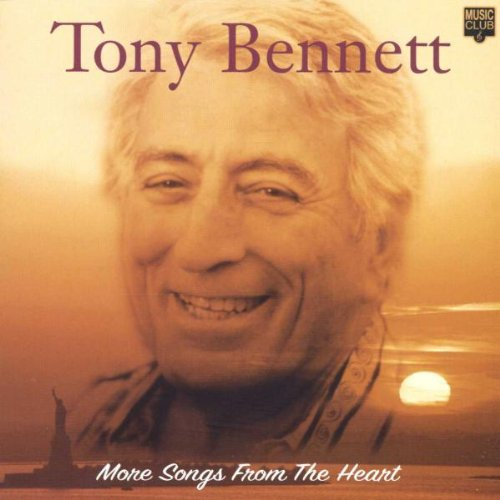 TONY BENNETT - Songs from the Heart - Zortam Music