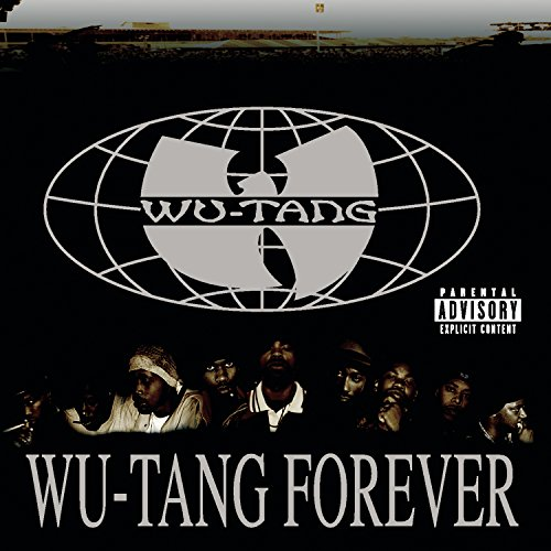Wu-Tang Clan - Wu-Tang Forever (2 of 2) - Zortam Music