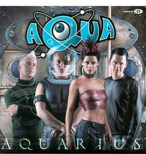 Aqua - Aquarius [Enhanced Edition] - Zortam Music
