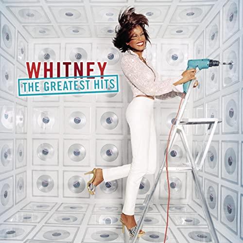 Whitney Houston - The Greatest Hits (CD1 - Cool Down) - Zortam Music