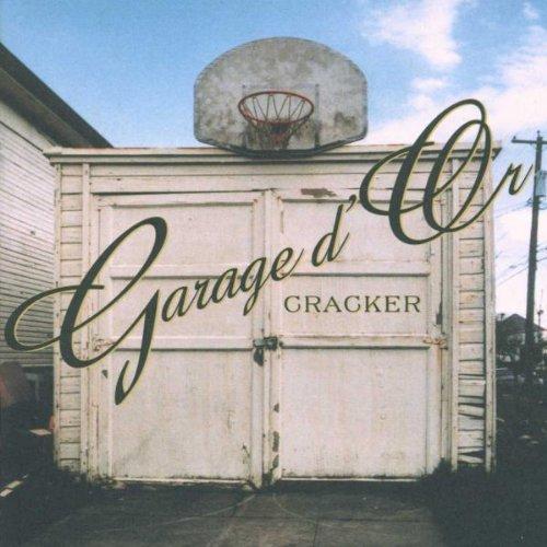 CRACKER - Garage D