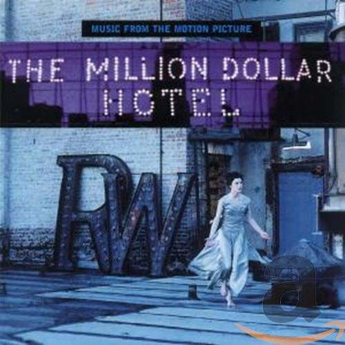 U2 - Million Dollar Hotel (Soundtra - Zortam Music
