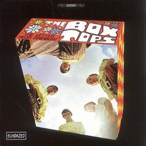 Box Tops - The Letter/Neon Rainbow - Zortam Music