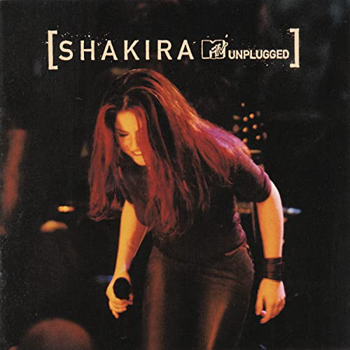Shakira - Shakira MTV Unplugged - Zortam Music