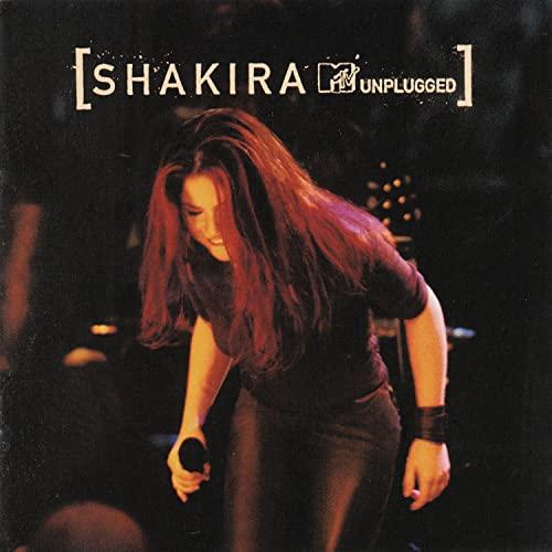 Shakira - Shakira MTV  Unplugged - Lyrics2You