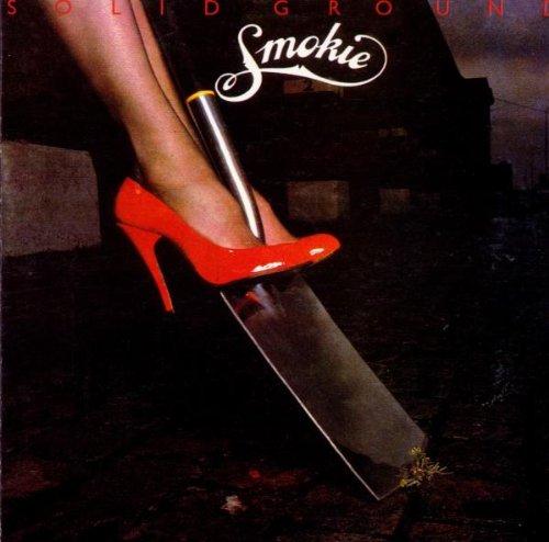 SMOKIE - Solid Ground - Zortam Music