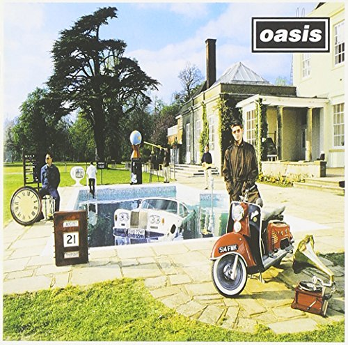 Oasis - Be Here Now - Zortam Music
