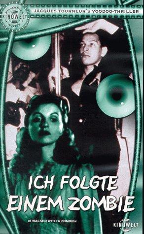 I Walked with a Zombie / Я ходила рядом с зомби (1943)