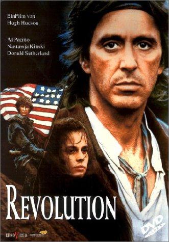 Revolution / Революция (1985)