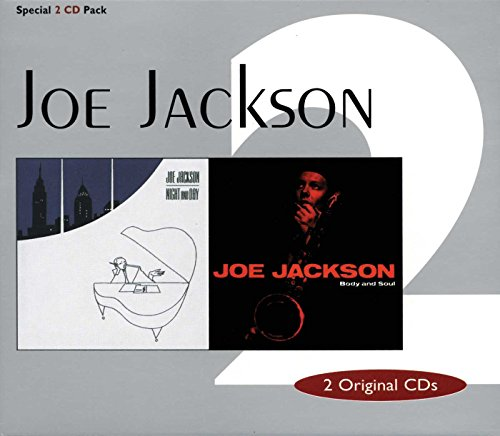 Joe Jackson - Night And Day/Body And Soul - Zortam Music