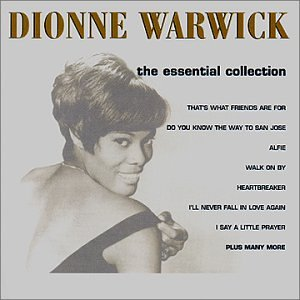 Dionne Warwick - The Essential Collection - Zortam Music