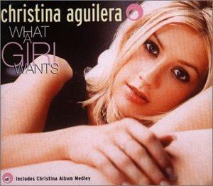 Christina Aguilera - What A Girl Wants (Remixes) - Zortam Music