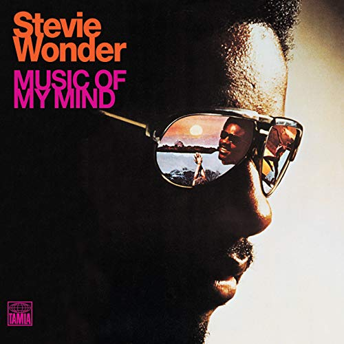 Stevie Wonder - Music Of My Mind - Zortam Music