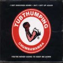 album art to Tubthumping