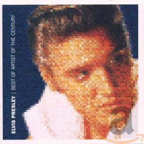 Elvis Presley - Artist of the Century - Lyrics2You