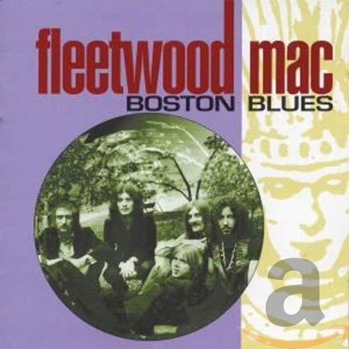 Fleetwood Mac - Boston Blues (Live) - CD 2 - Lyrics2You