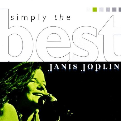 Janis Joplin - Simply the Best - Zortam Music