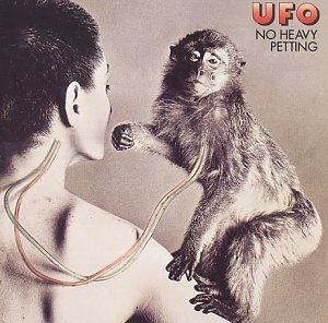 Ufo - No Heavy Petting - Zortam Music