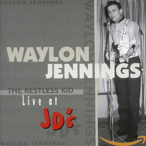 WAYLON JENNINGS - Golden Age Of Country Volume 3 Crazy Arms [disc 2] - Zortam Music