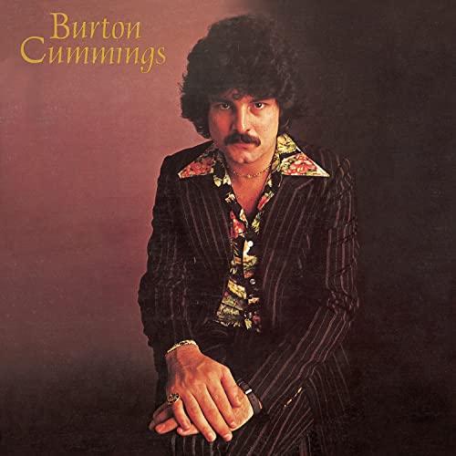 Burton Cummings - Stand Tall Lyrics - Zortam Music
