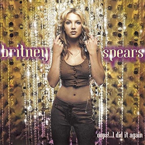 Britney Spears - Dont Go Knockin
