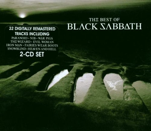 Black Sabbath - The Best Of Black Sabbath (Dis - Zortam Music