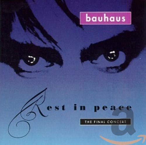 Bauhaus - Rest in Peace - Zortam Music
