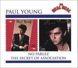 Paul Young - Secret of Association - Zortam Music