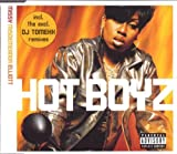 album art to Hot Boyz