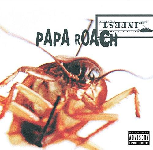 Papa Roach - Papa Roach:Infest - Zortam Music