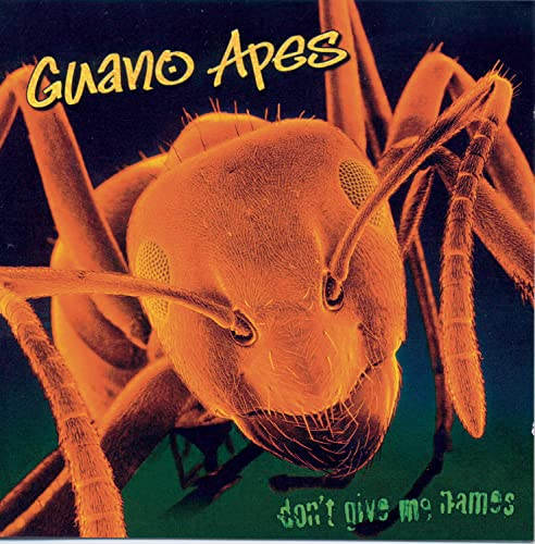 Guano Apes - I Want It Lyrics - Zortam Music