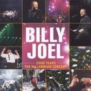 Billy Joel - 2000 Years, Millennium Concert - Zortam Music