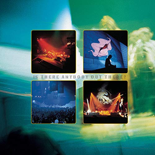 Pink Floyd - Is there anybody out there? - The wall [LIVE] 1980-1981 (Disc 1) - Zortam Music