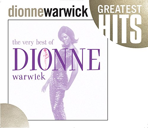 Dionne Warwick - Very Best Of Dionne Warwick - Zortam Music