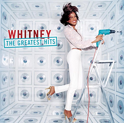Whitney Houston - The Greatest Hits (CD2) (Throw Down) - Lyrics2You