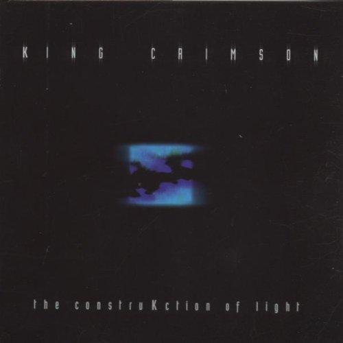 King Crimson - Construkction of Light - Zortam Music