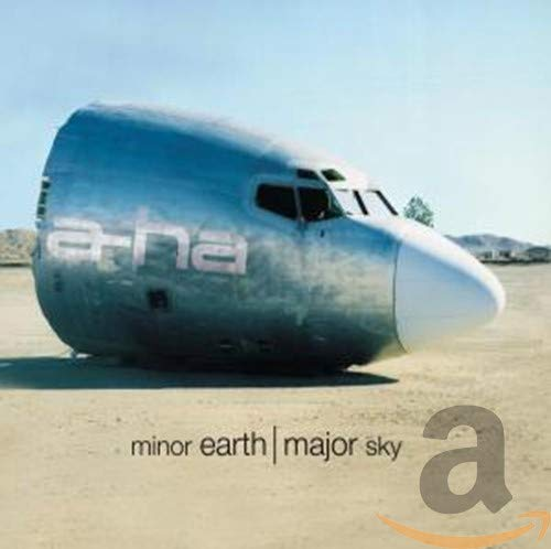 A-Ha - Minor Earth Major Sky - Zortam Music